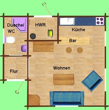 Holzhaus gartenhaus